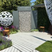 RHS Hampton Court trade exhibition - Hampton Gardens 2018